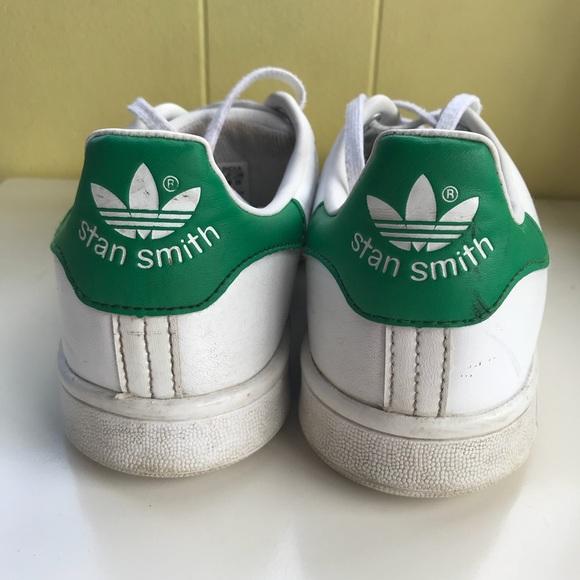 the best attitude 95588 b689b adidas Shoes - Adidas Stan Smith Shoes.